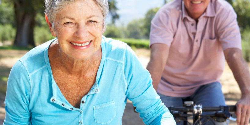 Tooth Loss A Risk For Seniors