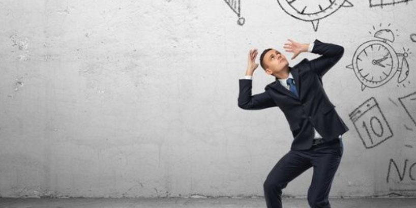 Focusing on Stress Can Negatively Impact Your Health