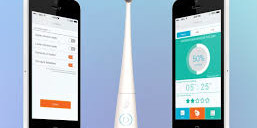 The World's First Smart Toothbrush Has Arrived